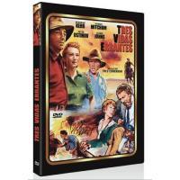 Tres vidas errantes - DVD