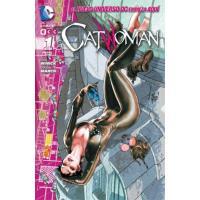 Catwoman 1. Nuevo Universo DC