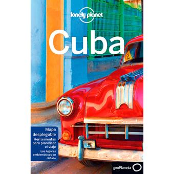 Lonely Planet: Cuba