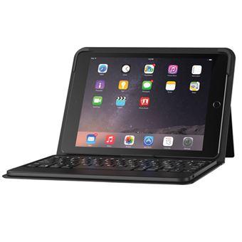 Funda con teclado Zagg Negro para iPad 9,7''
