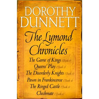 The Lymond Chronicles Complete Box Set