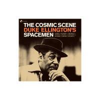 The Cosmic Scene - Duke Ellington's Spacemen - Vinilo