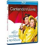Cantando Bajo La Lluvia - Blu-ray