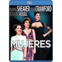 Mujeres -  Ed Blu-Ray