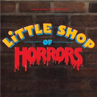 Little Shop of Horrors - Vinilo B.S.O.