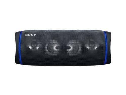 Altavoz Bluetooth Sony SRS-XB43B Negro