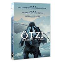 Ötzi El Hombre De Hielo - DVD