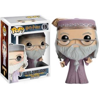 Harry PotterFigura Funko Harry Potter - Dumbledore (Michael Gambon)