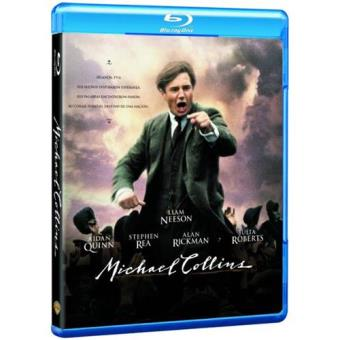 Michael Collins - Blu-Ray