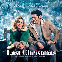 Last Christmas B.S.O. - 2 Vinilos + Totebag