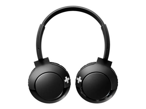 Auriculares Bluetooth Philips SHB3075 Negro