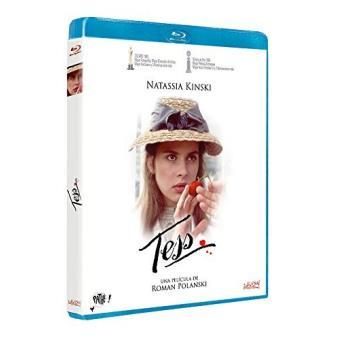 Tess - Blu-Ray