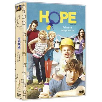 Hope - Temporada 1 - DVD