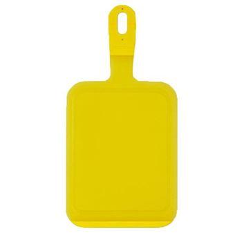 Tabla para cortar Brabantia Tasty Colours Amarillo - Tamaño S
