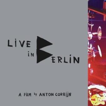 Live In Berlín (Ed. Box Set)