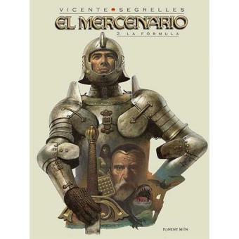El Mercenario Vol. 2: La Fórmula