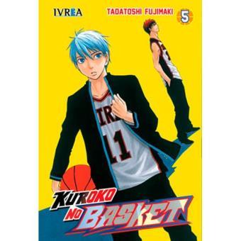 Kuroko no Basket 5