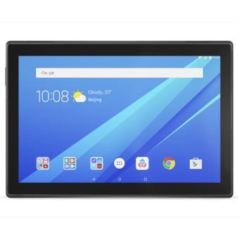 "Tablet Lenovo Tab 4 10""  Negro"