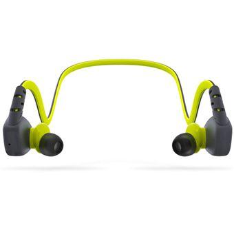 Auriculares Bluetooth Energy Sistem Earphones Sport 3 Amarillo
