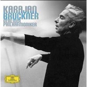 Bruckner: 9 Sinfonías