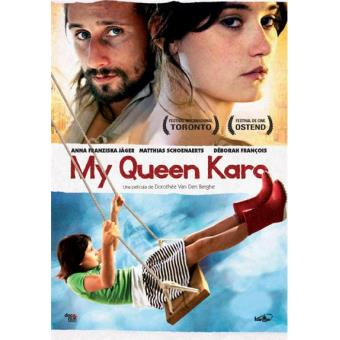 My Queen Karo - DVD
