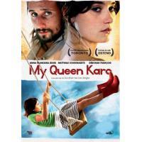 My Queen Karo - DVD