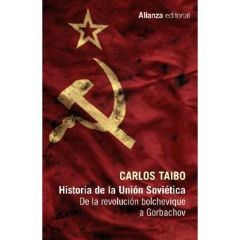 Historia de la Union Soviética
