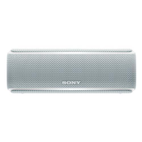 Altavoz Bluetooth Sony SRS-XB21 Blanco