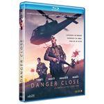 Danger Close: La Batalla de Long Tan - Blu-ray