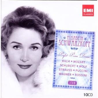 Elisabeth Schwarzkopf (Box Set)