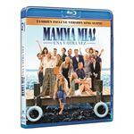 Mamma Mia! Una y otra vez - Blu-Ray