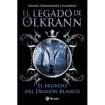 El legado de Olkrann, 2. El regreso del Dragón Blanco