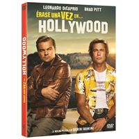 Érase una vez… en Hollywood - DVD