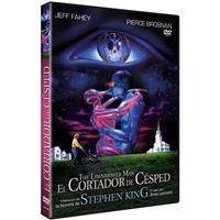 El Cortador de Cesped - DVD