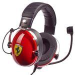 Auriculares Thrustmaster Racing Escuderia Ferrari Edition PS4