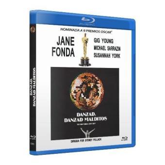 Danzad, danzad, malditos - Blu-Ray