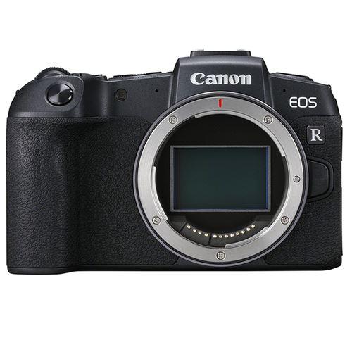 Cámara EVIL Canon EOS RP Body