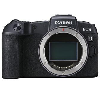 Cámara EVIL Canon EOS RP Body + Adaptador EF-EOS R