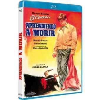 Aprendiendo a morir 1962 - Blu-Ray