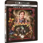 Jumanji (UHD + Blu-Ray)