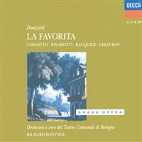 La Favorita - Donizetti