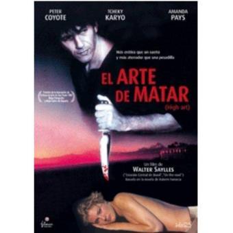 El arte de matar - DVD