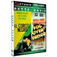 Pack Bette Davis - DVD