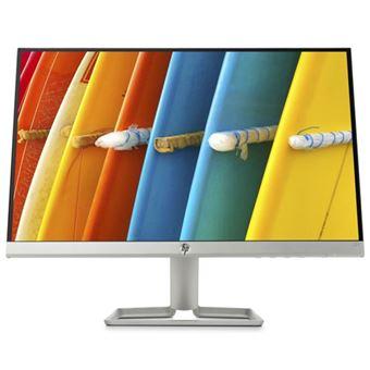"Monitor IPS-LED HP 22f 21.5"" Full HD"