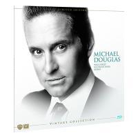 Pack Colección Michael Douglas - Ed Limitada Vinilo - Blu-Ray