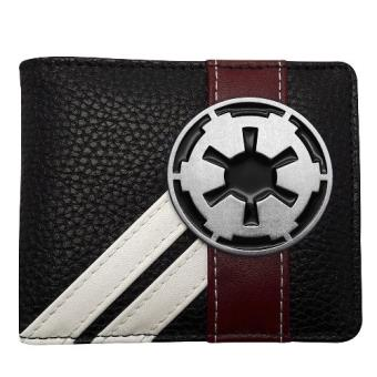 Cartera Star Wars Logo Imperio