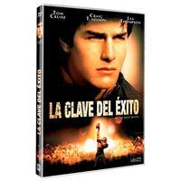 La clave del éxito - DVD