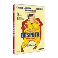 El déspota - DVD