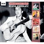 Timeless Classic Albums: Elvis Presley (5 CD)