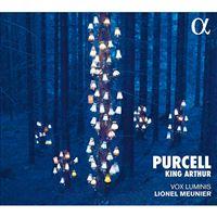 Purcell - King Arthur - 2 CD